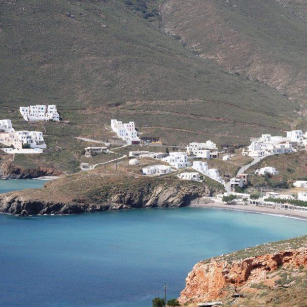 Livadi and Agios Vasileios
